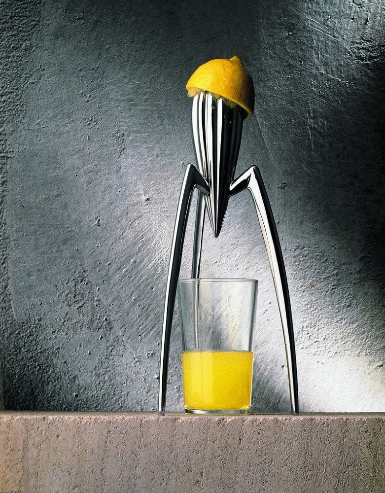 "Alessi ""Juicy Salif"" Citrus Squeezer"