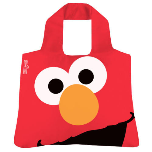 Envirosax Sesame Street Reusable Bag - ELMO