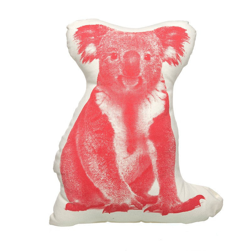 Areaware Koala Mini Cushion
