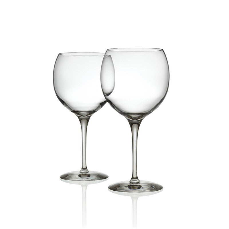 Alessi Mami XL Red Wine Glasses (Set of 2)