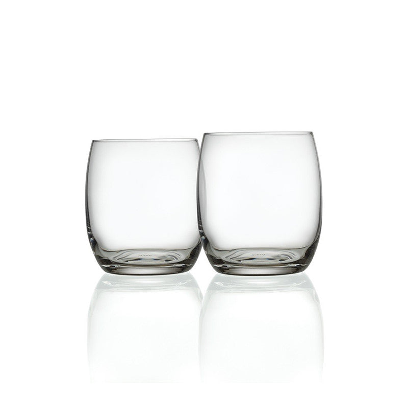 Alessi Mami XL Water Tumblers (Set of 2)