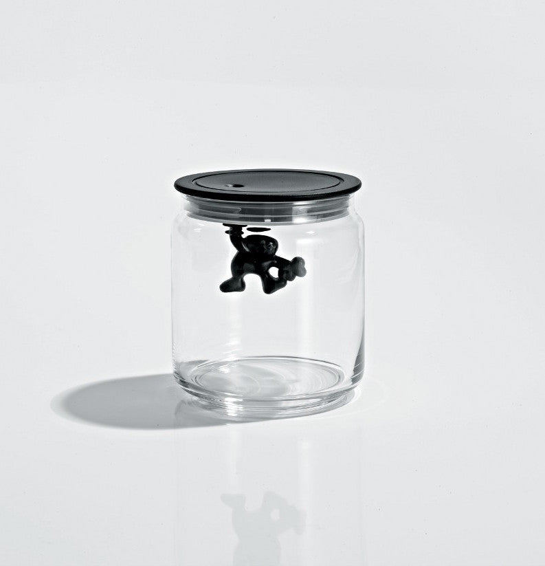 "Alessi ""Gianni"" Kitchen Glass Box - Small"