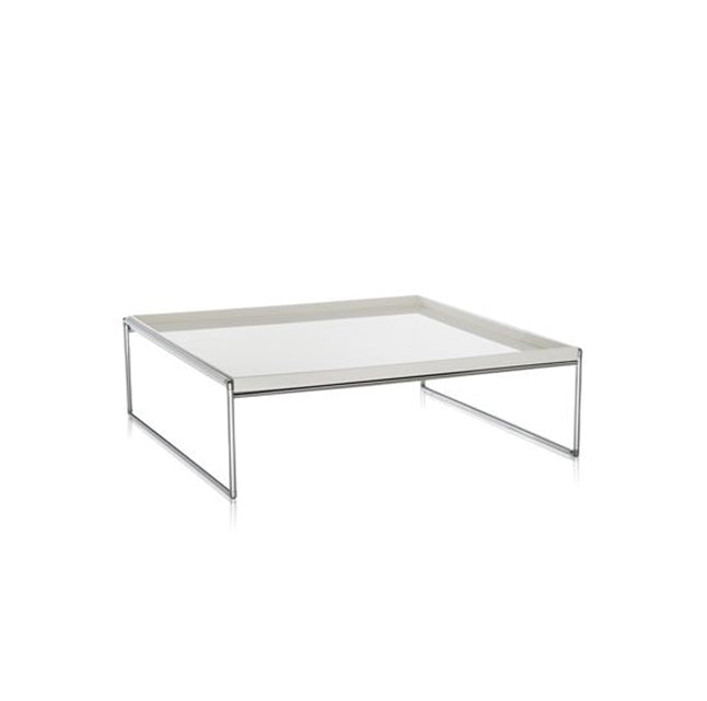 Kartell Trays Side Table - Square