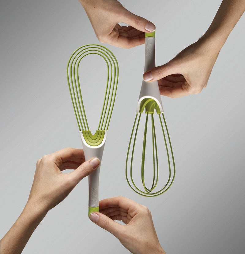 Joseph Joseph Twist 2-in-1 Silicone Whisk
