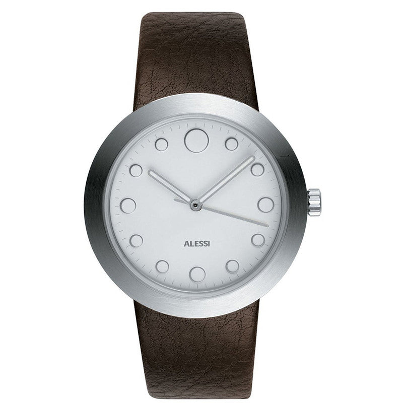 "Alessi ""watch.it"" Wrist Watch"