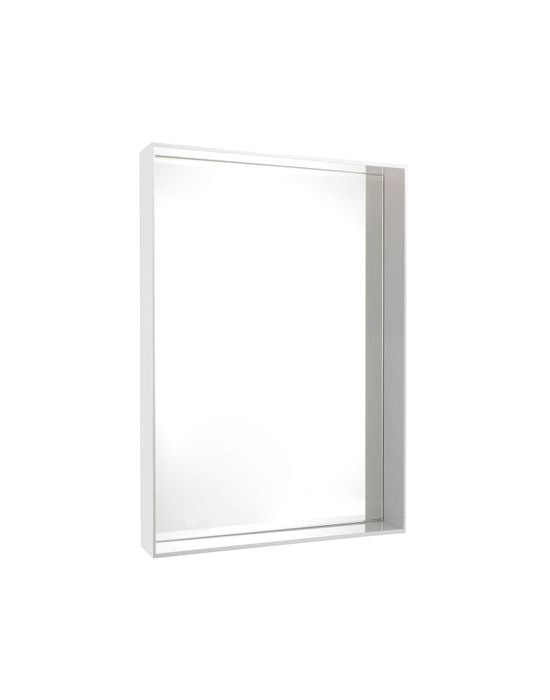 Kartell Only Me Rectangle Mirror