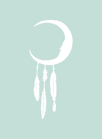 Dream Catcher - Small