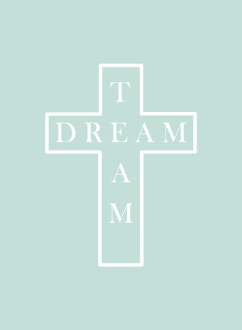 Dream Cross - Small