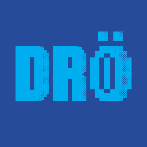 This is our 100% cotton blue t-shirt hosting the character Dro. Dro is the nerd and gamer of the Subtle Trees gang. This shirt is subtly cannabis themed.