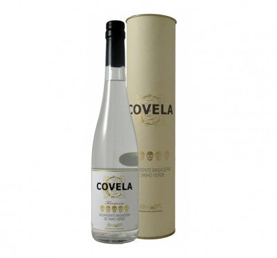 Bagaceira Covela firestorm 50cl