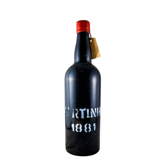 1881 Martinho old port 75cl