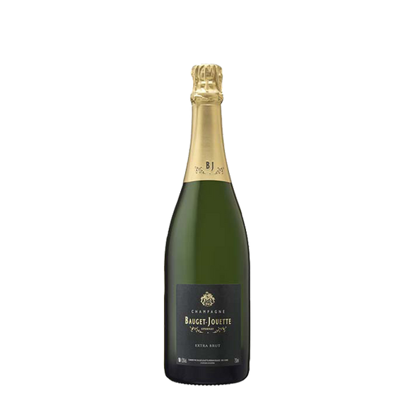 Bauget Jouette Champagne Extra Brut 75cl