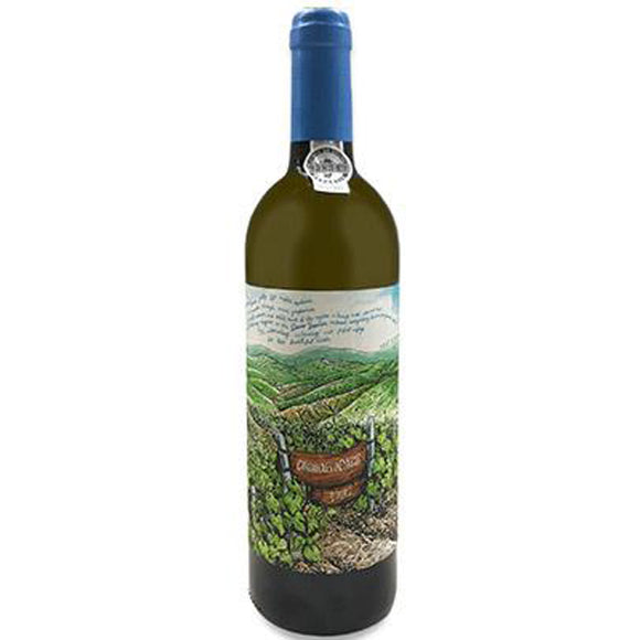 2016 Chronicle Vineyards branco 75cl