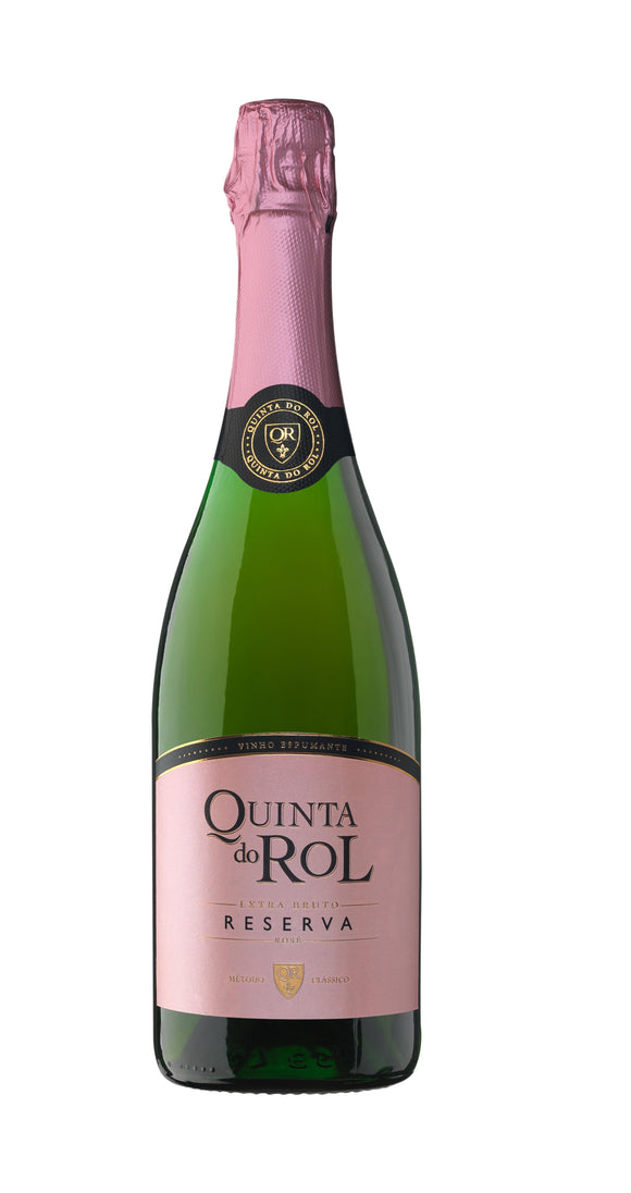 Quinta do Rol rosé bruto 75cl