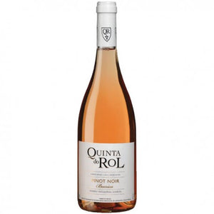 2015 Quinta do rol rosé barricas 75cl