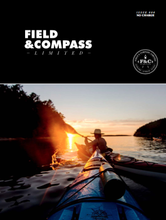 Field & Compass Magazine Subscription
