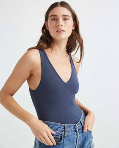 MODAL/COTTON Bodysuit