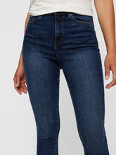 Load image into Gallery viewer, SOPHIA HIGH WAIST SKINNY FIT JEANS