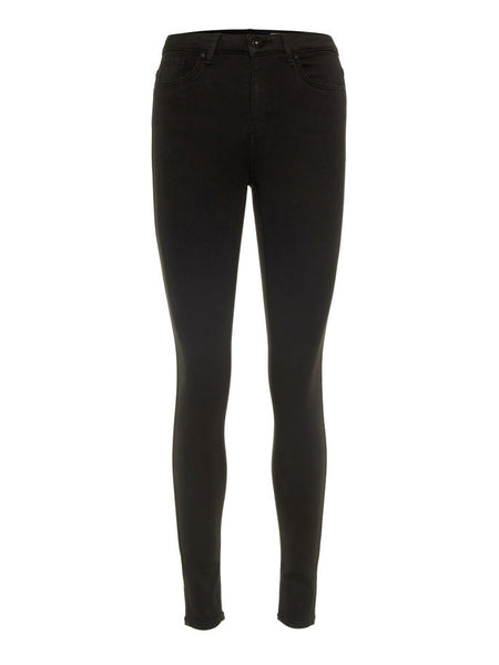 SOPHIA HIGH WAISTED SKINNY FIT JEANS