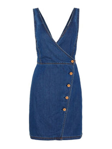 PINAR DENIM DRESS