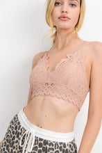 Load image into Gallery viewer, KOKO SCALLOP BRALETTE