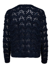 Load image into Gallery viewer, SOLA TEXTURE KNITTED CARDIGAN