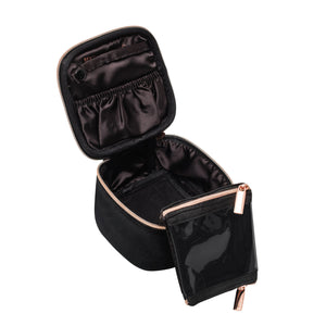 JEWELRY ORGANIZER - VIXEN BLACK (velour finish)