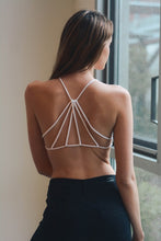 Load image into Gallery viewer, STRAPPY BACK BRALETTE