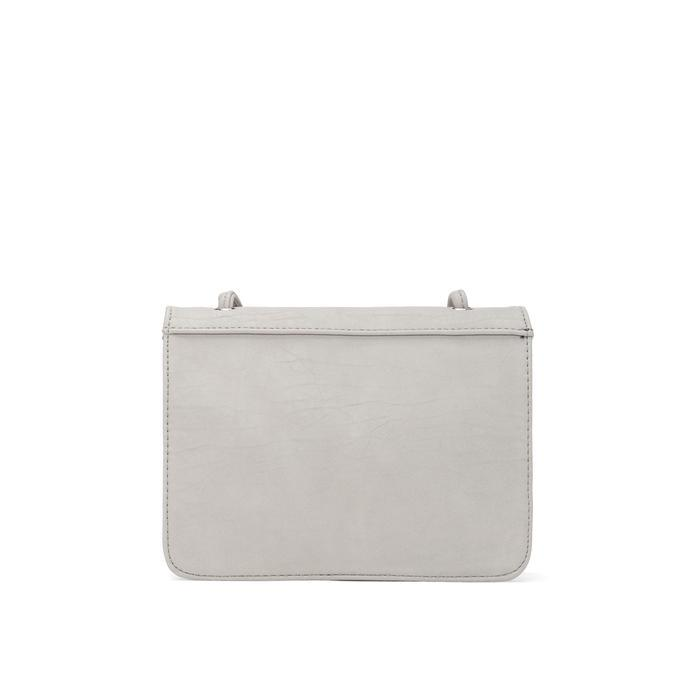 SMOOTH BRING IT ALL CROSSBODY BAG - ICE