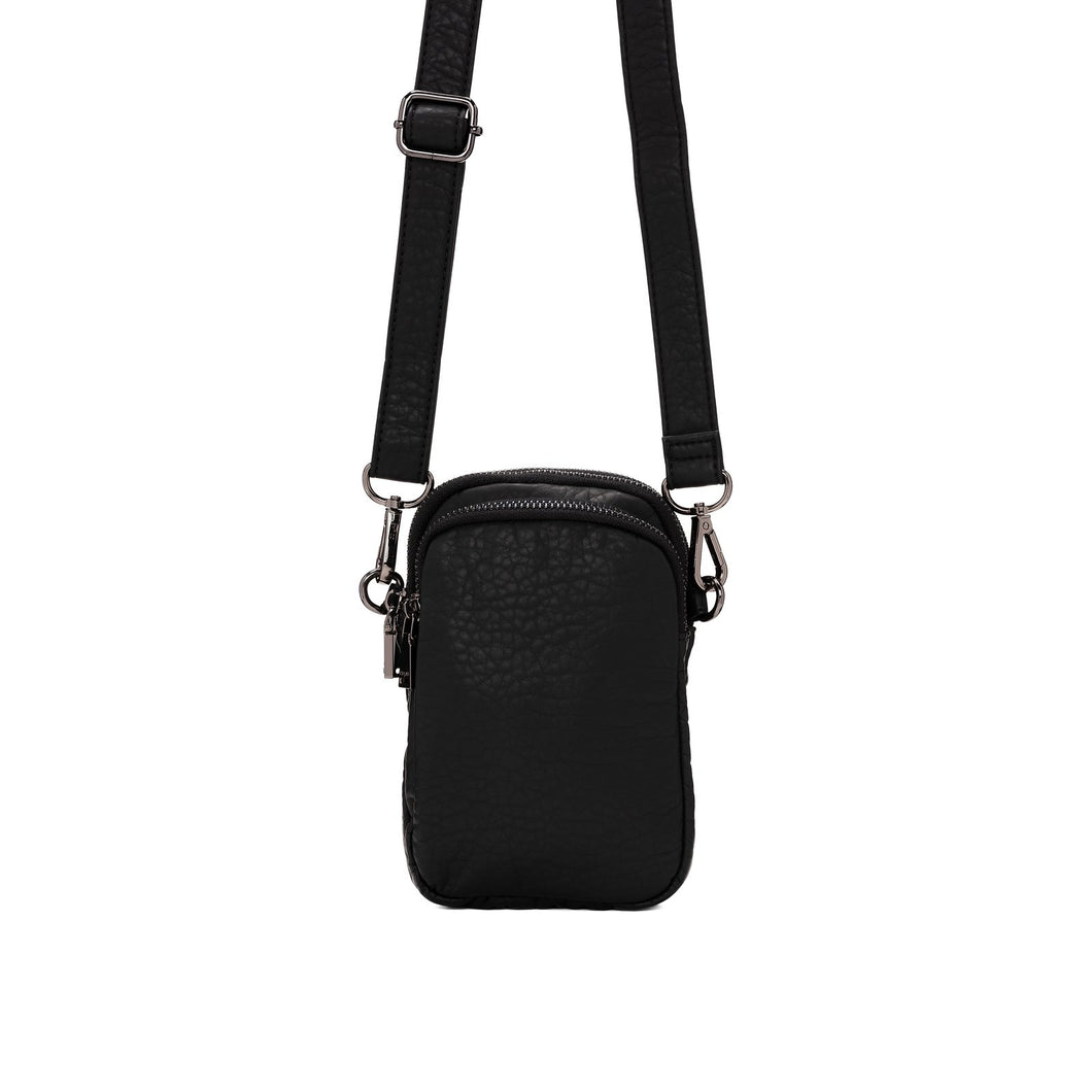 LOFT MULTI-USE CROSSBODY - BLACK