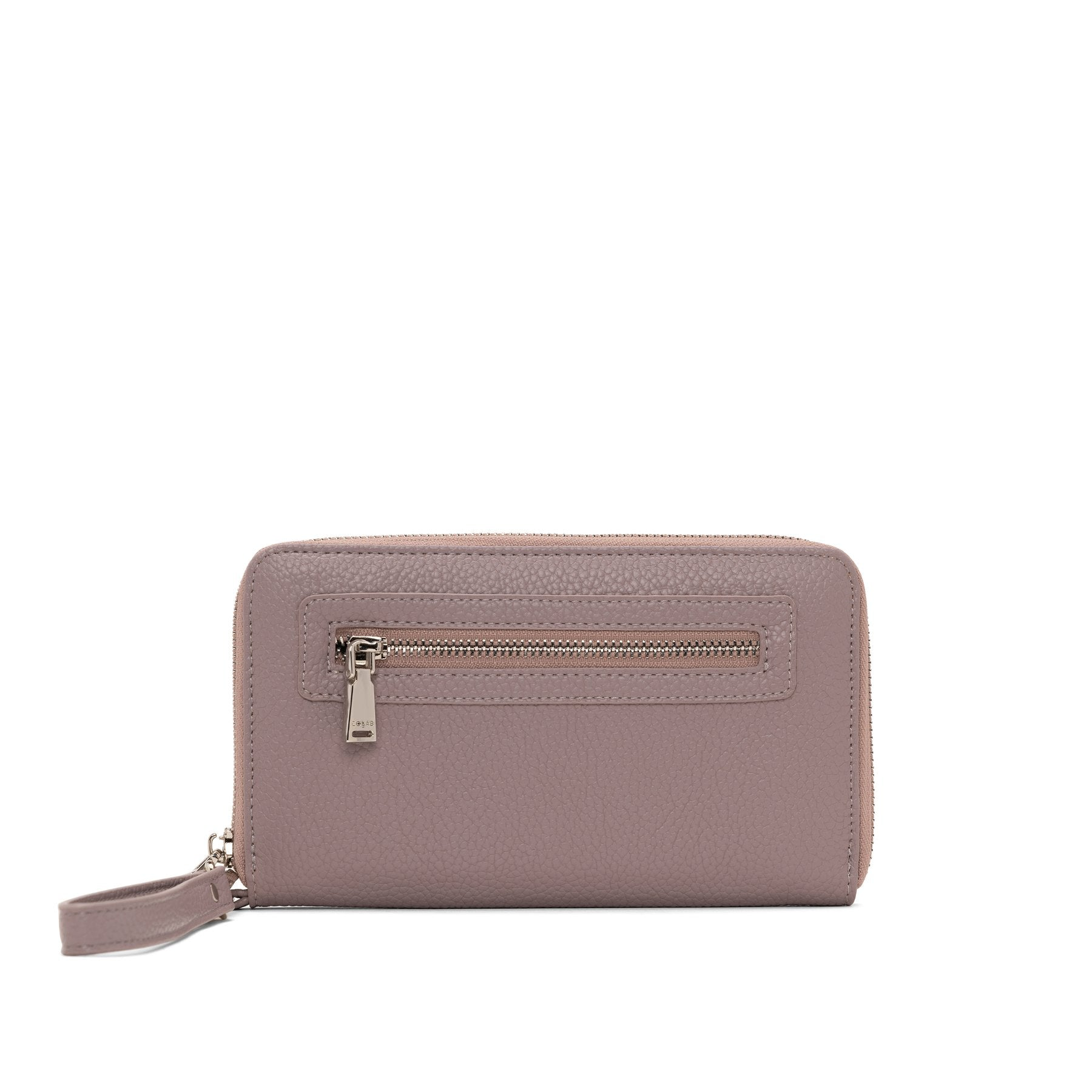 CATHY - WRISTLET / DUSTY MAUVE