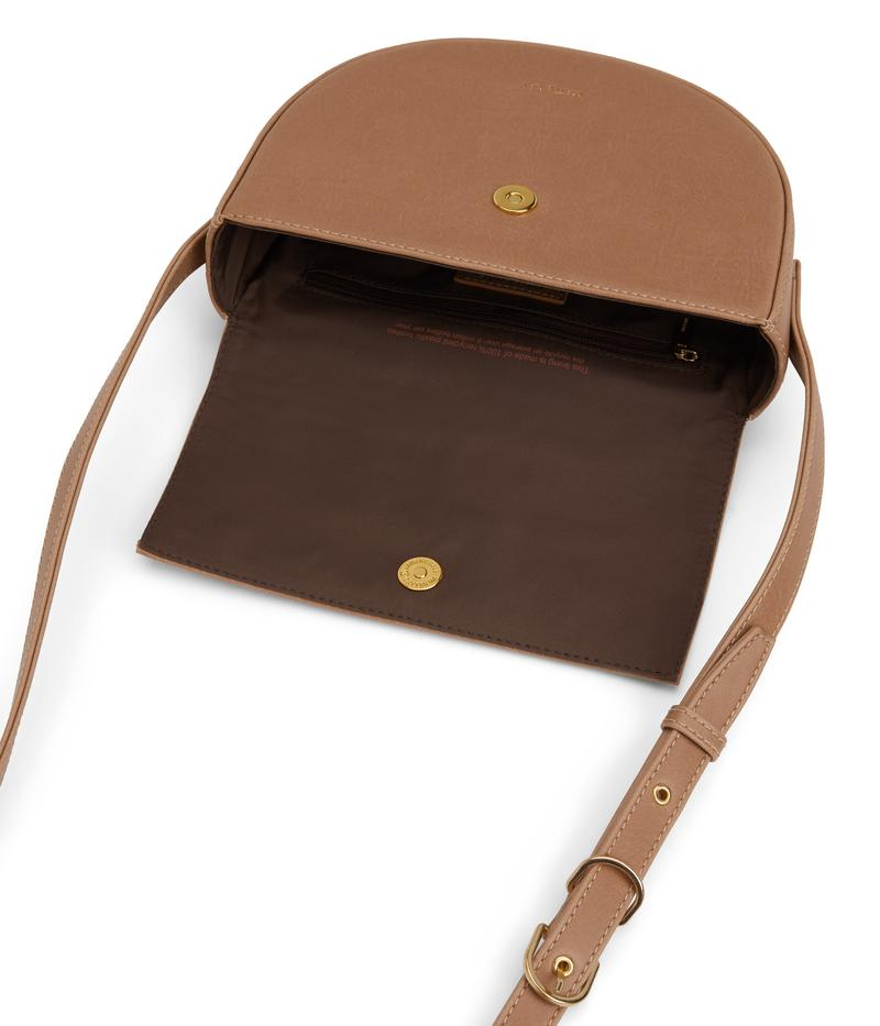 RITH Saddle Bag - SOY