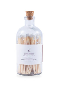 Candle Matches - LARGE / Scented Market