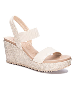 KAYLIN WEDGE SANDAL