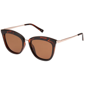 CALIENTE // TORT ROSE GOLD POLARIZED