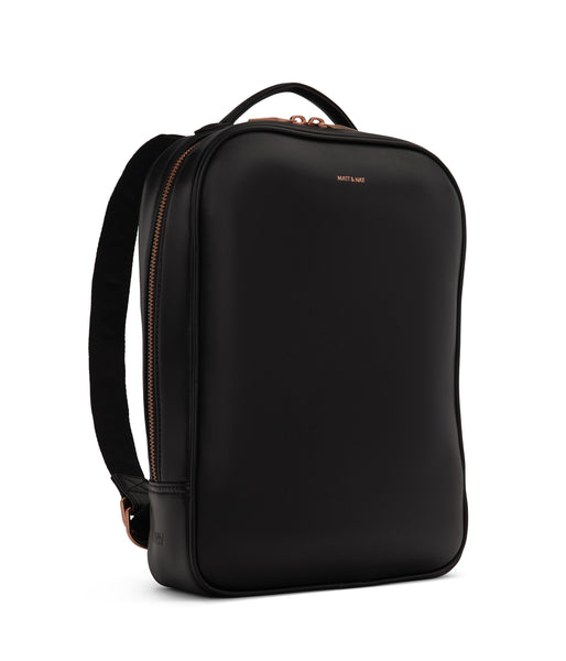 ALEX Backpack - Black Rose Gold