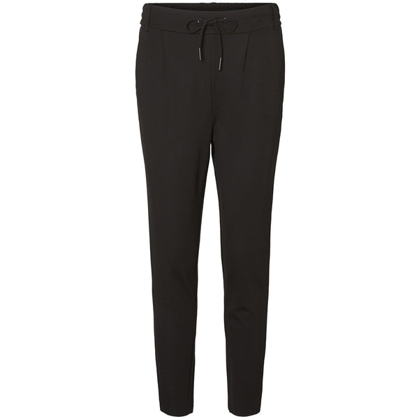 SLIM FIT JERSEY PANTS