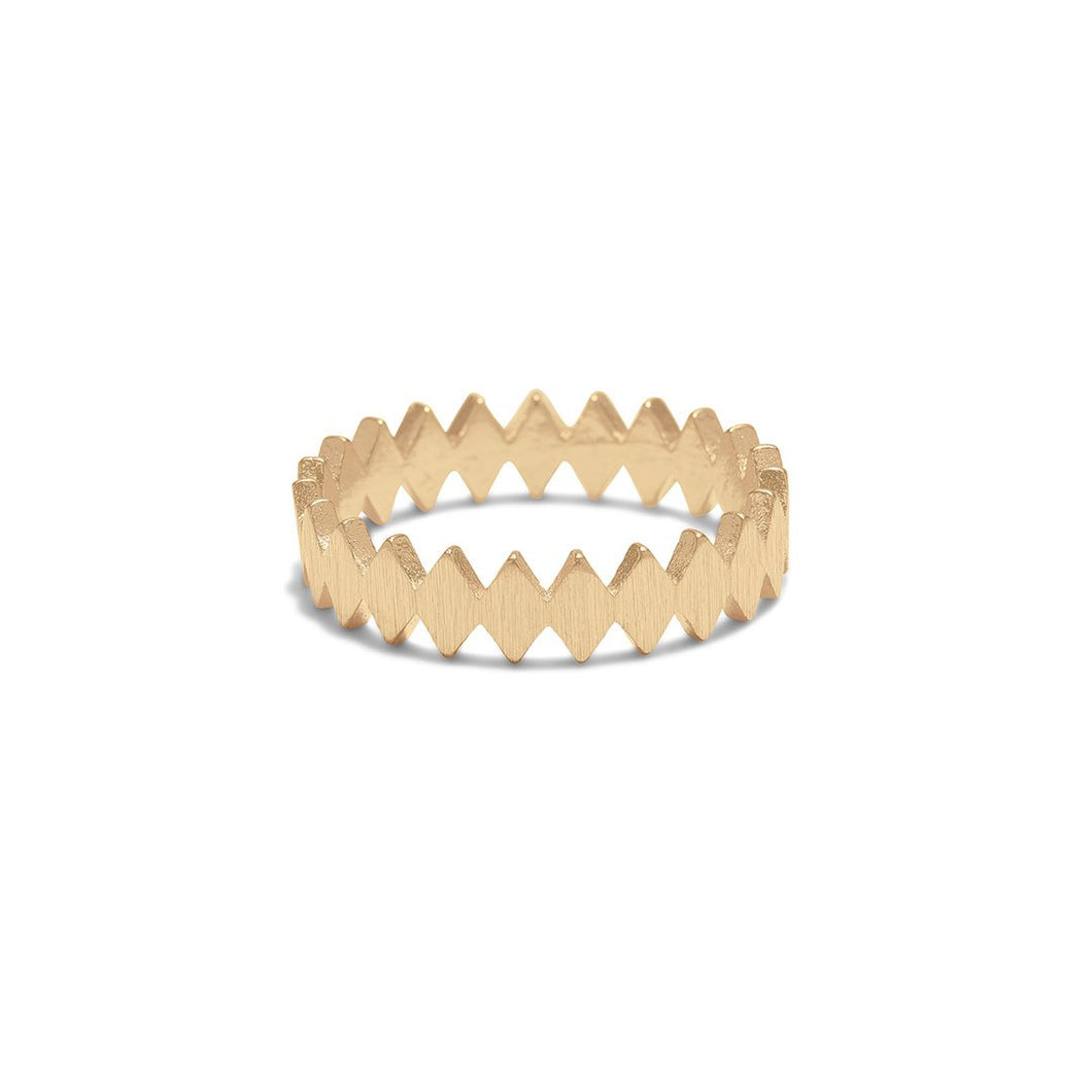 FIONA RING // GOLD