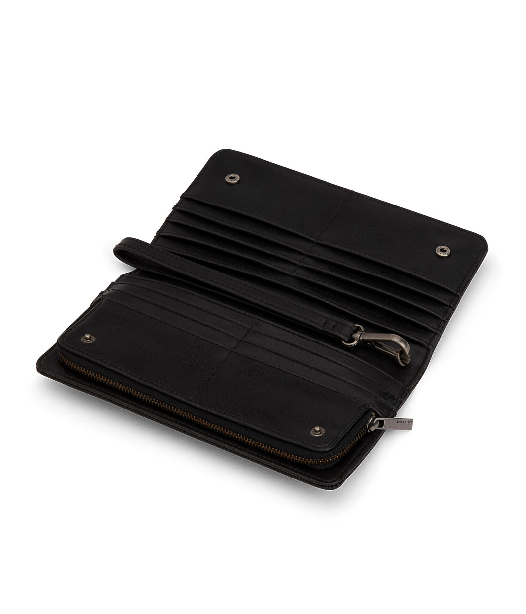 DUMA Wallet - Black