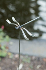 Dragonfly Silverware Pick