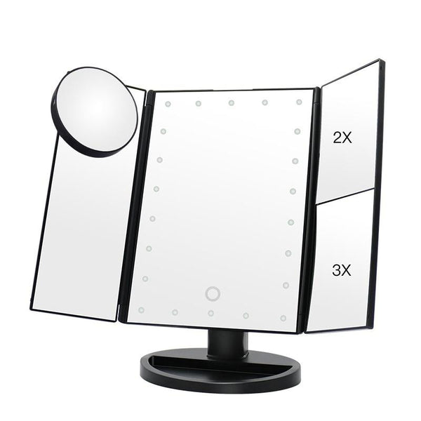 Makeup Marvel LED Vanity Mirror - mhyplace