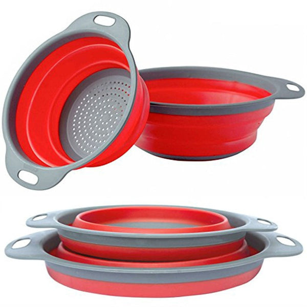 Nonna's Collapsible Colander Set - mhyplace