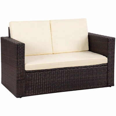 Outdoor Furniture Daybed - mhyplace