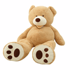 Children's Park - Plush Huggable Big Bear - mhyplace
