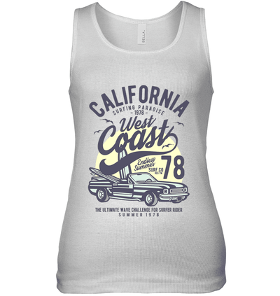 Sanity Shirt - Cali West Coast - mhyplace