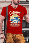 Sanity Shirts - California Beach - mhyplace