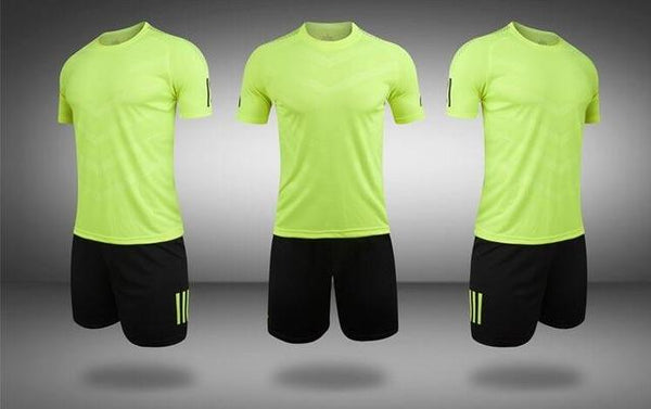 Legend Gear - Arrow Soccer/Futbol Jersey Set - mhyplace