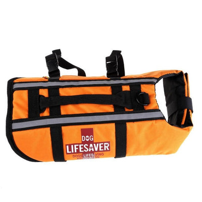 Dog Life Jacket - mhyplace