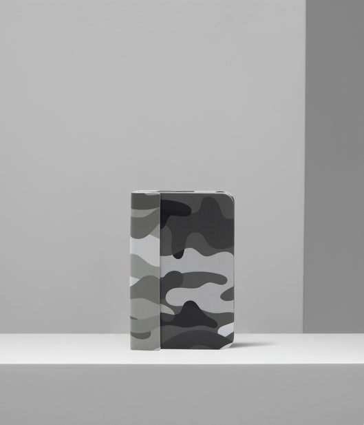 Lito mini camo gray