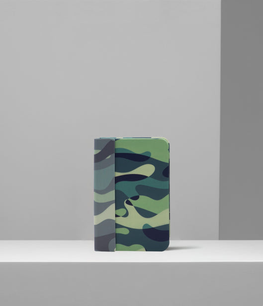 Lito mini camo green